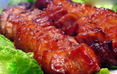 Cách làm món thịt heo nướng sả đơn giản thơm ngon tại nhà
