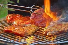 Thịt nạc vai nướng đặc biệt cho bữa ăn ngon tuyệt