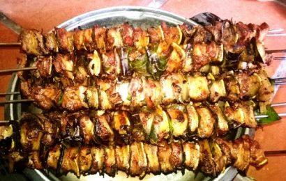 Đặc sản thịt nướng hạt mắc khén ngon lành và dễ làm