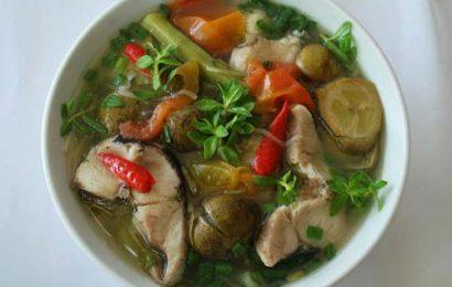 Chia sẻ cách chế biến cá măng cho bữa cơm thêm ngon