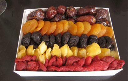 Cách làm các loại mứt trái cây ngon cho ngày tết
