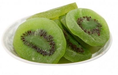 Hướng dẫn cách làm mứt kiwi sấy khô để được lâu nhất
