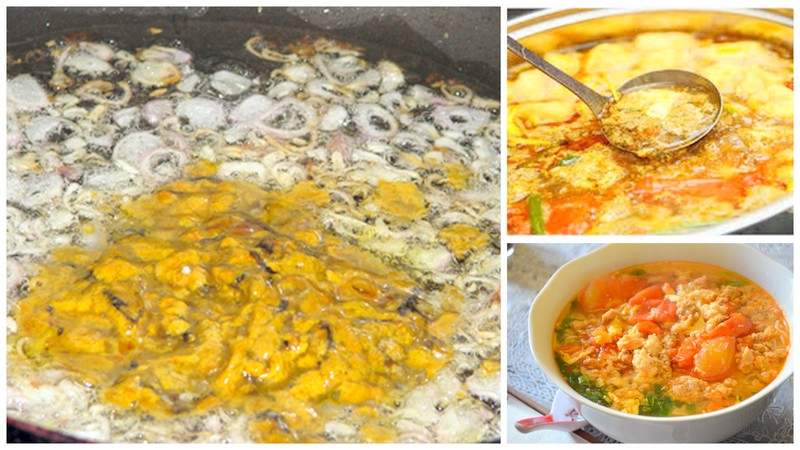 Cách nấu lẩu cua biển ngon nhất2