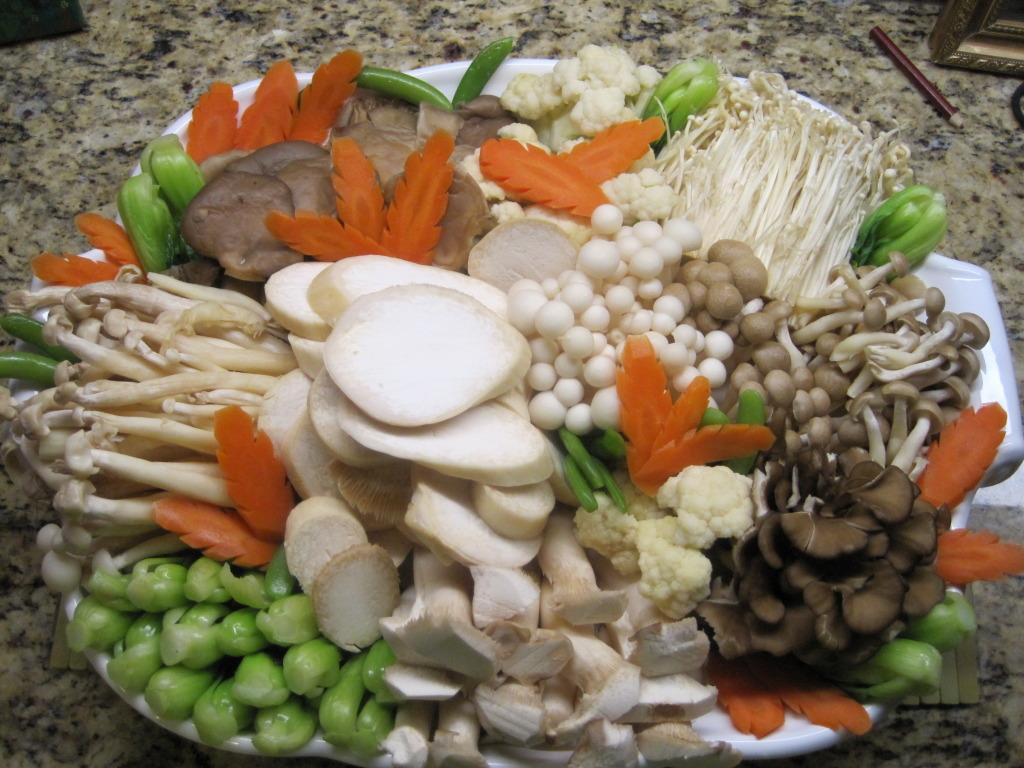Cách nấu lẩu cua biển ngon nhất3