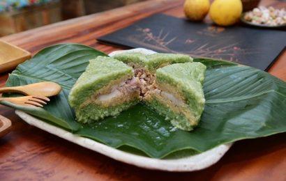 Cách ướp thịt gói bánh chưng cực ngon đậm chất quê Việt