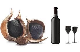 công dụng của tỏi đen ngâm rượu 1