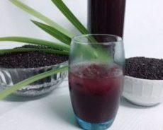 Đỗ đen ngâm rượu có tác dụng gì và cách làm đỗ đen ngâm rượu