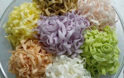 Mứt dừa handmade – món ngon đãi khách dịp Tết Nguyên Đán