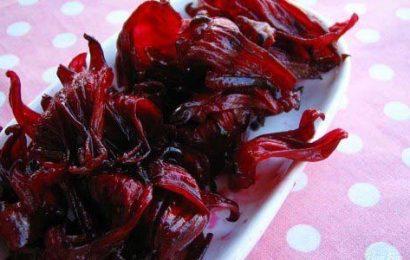 Cách làm mứt từ hoa atiso đỏ thơm ngon cho ngày Tết