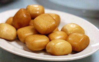 Cách làm bánh bao chiên không nhân – Bánh bao chay