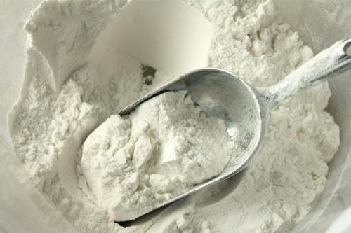 cách làm kem bột nếp2