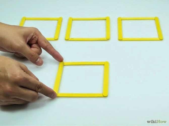 cách làm ngôi nhà bằng que kem4
