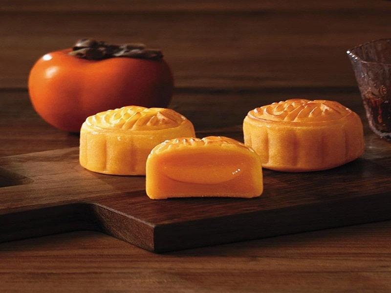 Bánh trung thu HongKong Lava Custard