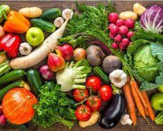Cách lựa chọn rau củ sạch thông qua mẹo cực đơn giản