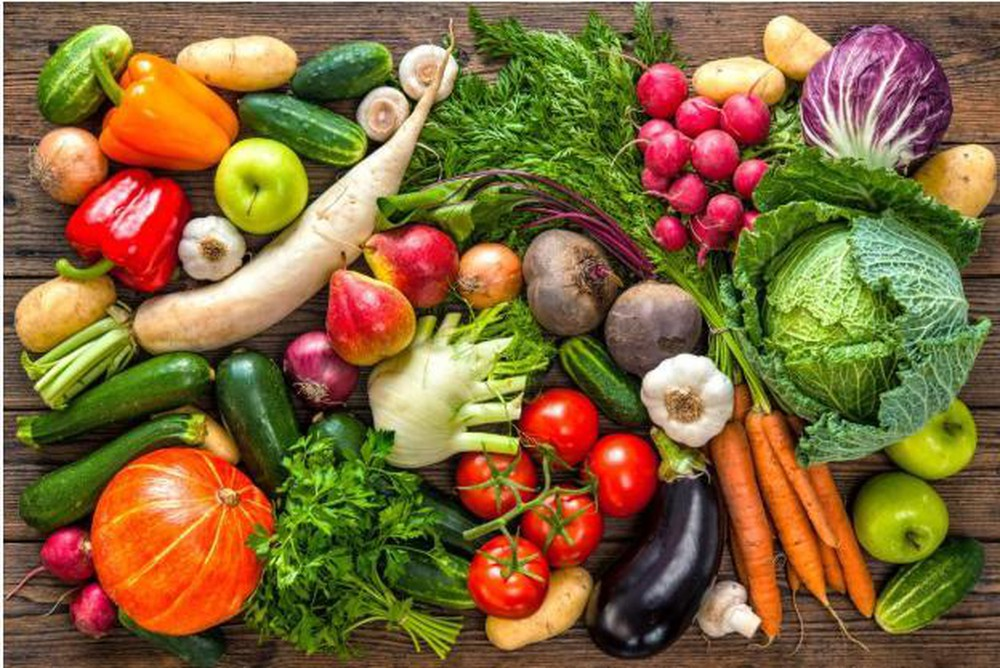 cách lựa chọn rau củ sạch