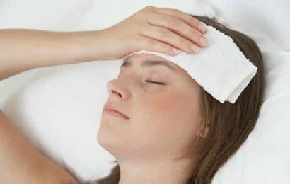 Mẹo hay chữa đau đầu không cần dùng thuốc cực hiệu quả