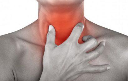 Mách bạn mẹo chữa đau họng ngay tức thì, hiệu quả