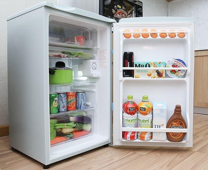 mẹo dùng tủ lạnh tiết kiệm điện