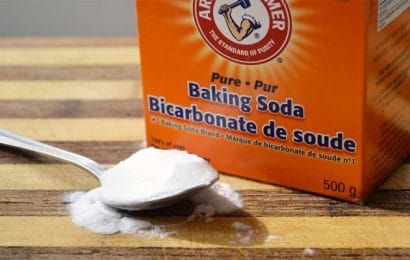 Những tác dụng từ baking soda có thể bạn chưa biết