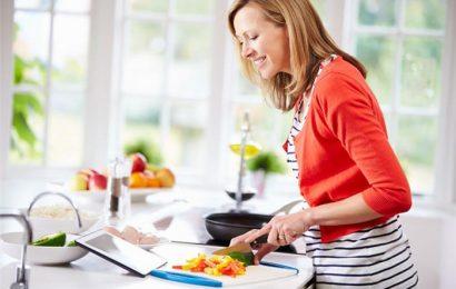 Những mẹo nhà bếp hay mà bạn nên biết