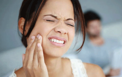 Mách bạn mẹo trị nhức răng hiệu quả tại nhà