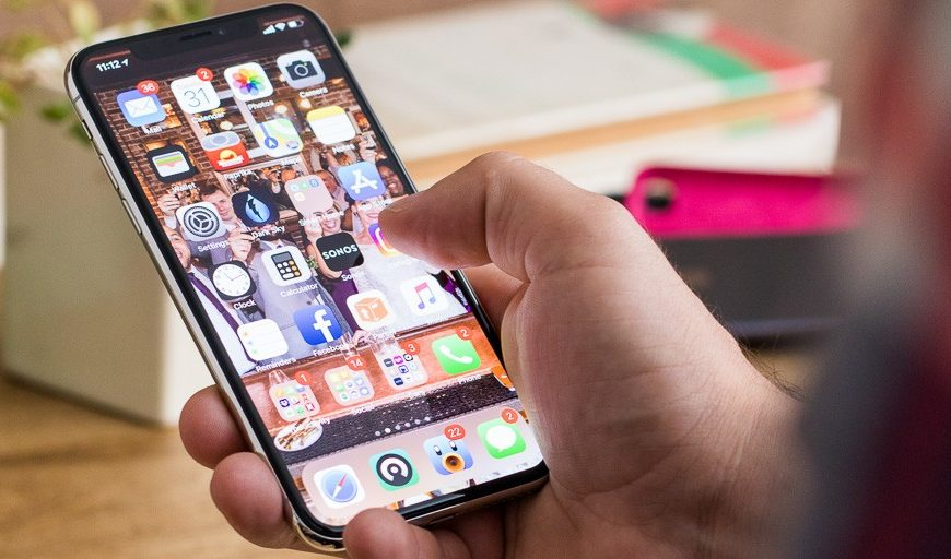 Những sai lầm khi sử dụng điện thoại bạn thường mắc phải