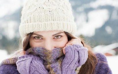 Hướng dẫn cách giữ ấm cơ thể trong mùa Đông cực hữu ích