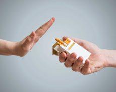 Mẹo cai thuốc lá hiệu quả tại nhà áp dụng cho đấng mày râu