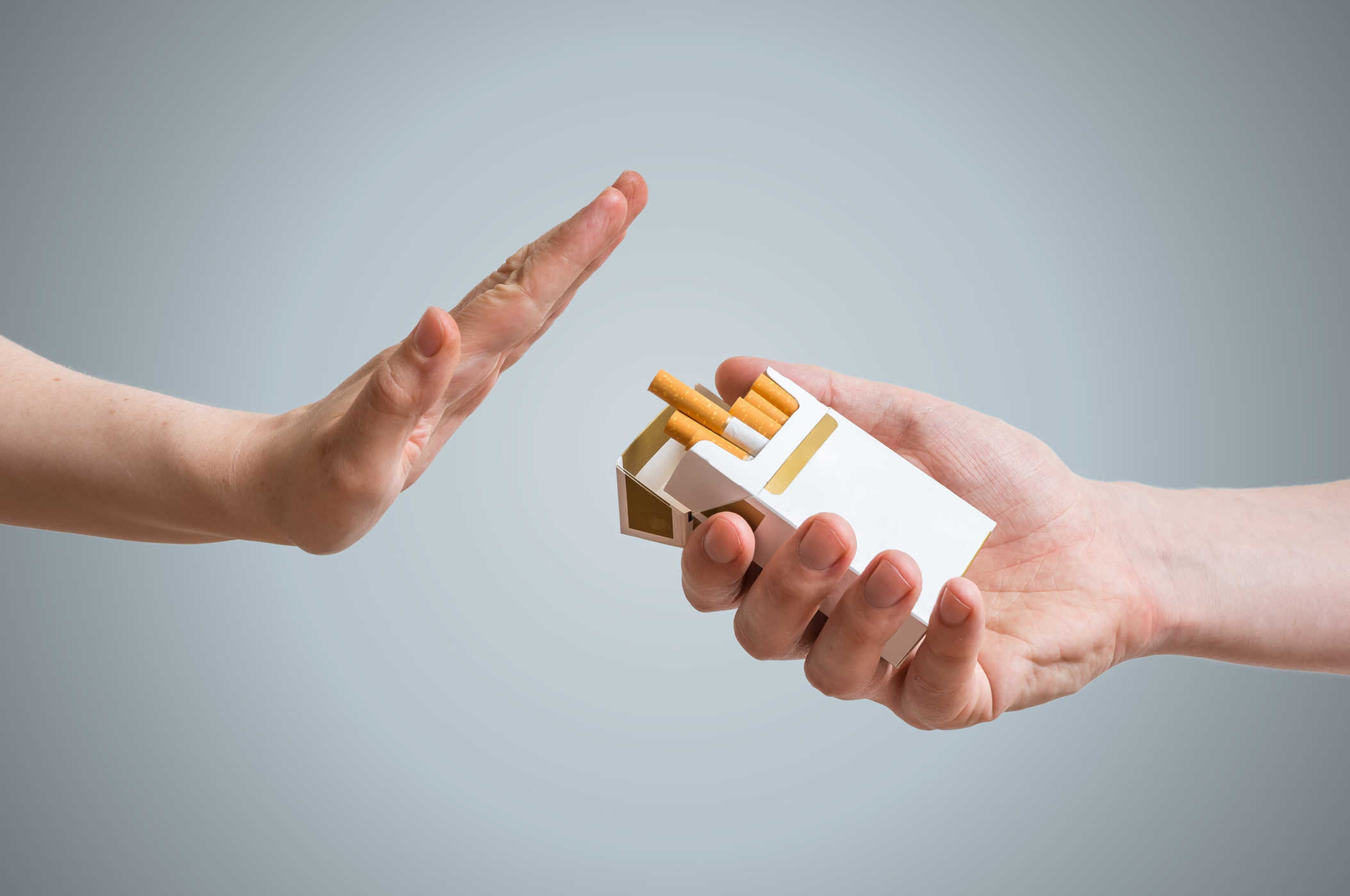 mẹo cai thuốc lá