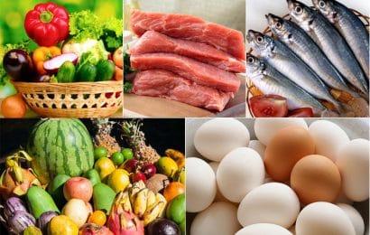 Những loại thực phẩm sẽ trở thành thuốc độc nếu dùng sai lúc